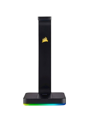 Corsair CORSAIR Gaming ST100 RGB Premium Kulaklık Standı CA-9011167-EU Renkli